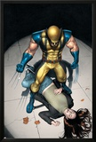 The Pulse N9 Cover: Wolverine  Jones and Jessica
