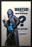 Mystique No24 Cover: Mystique