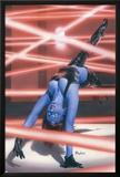 Mystique No16 Cover: Mystique