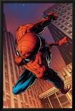 Amazing Spider-Man No641: Spider-Man Swinging
