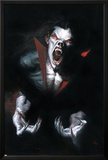 Morbius: the Living Vampire 1 Cover: Morbius