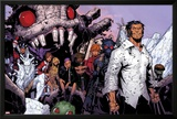 Wolverine & The X-Men No3: Iceman  Kitty Pryde  Quentin Quire  Broo  Beast  Wolverine  and Others