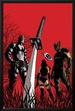 Deadpool No50 Cover: Fantomax  Wolverine  Psylocke