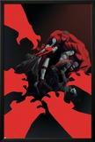 Thunderbolts 15 Cover: Elektra  Red Hulk  Deadpool  Punisher  Venom