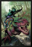Indestructible Hulk 20 Cover: Hulk  Two-Gun Kid  Kid Colt  Rawhide Kid