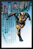 Wolverine 1 Featuring Wolverine