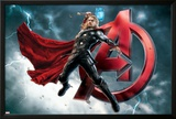 The Avengers: Age of Ultron - Thor
