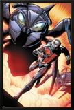 Ant-Man: Larger Than Life 1