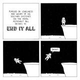 Astronaut Bill III