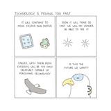 Tachnology