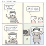 15th Century Dad