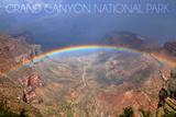 Grand Canyon National Park - Rainbow