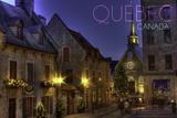 Quebec  Canada - Palace Royale