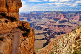Grand Canyon National Park - Trail View