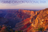 Grand Canyon National Park - Watchtower and River