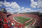 Wisconsin: Blue Skies over Camp Randall