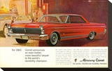 1965 Mercury Beautiful Sequel
