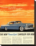 1956 Chrysler Newport