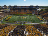 Missouri: Memorial Stadium Striped