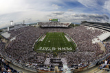 Penn State: Beaver Stadium on Game Day