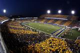 West Virginia: Fans Stripe Milan Puskar Stadium