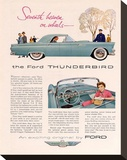 1955 Thunderbird 7th Heaven