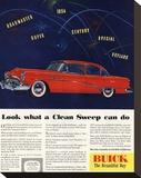 1954 GM Buick Special Skylark
