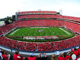 Georgia: Sanford Stadium