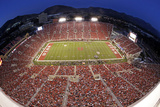 Utah: Game Night at Rice-Eccles Stadium