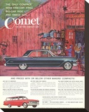1961 Mercury-Comet Fine-Car…