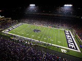 Kansas State: Game Night at Bill Snyder Family Stadium