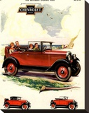 1928 GM Chevrolet Economical