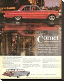 1961 Mercury-Comet Real Value