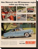 1954Mercury-Makes Driving Easy