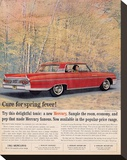 1961 Mercury - Spring Fever