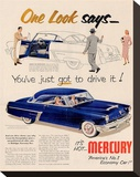 1952 Mercury - Got to Drive It