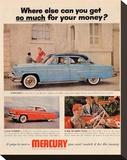 1954 Mercury - Where Else…