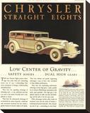 1931 Chrysler -Straight Eights