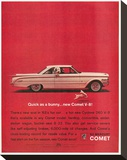 1963 Mercury Quick As a Bunny