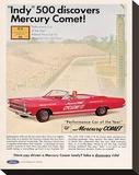 1966 Mercury - Comet Indy 500