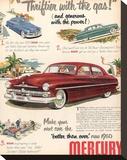 1950Mercury-Thriftier With Gas