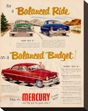 1951 Mercury - Balanced Ride