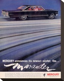 1963 Mercury - Marauder