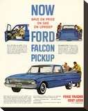 1961 Ford Falcon Pickup