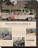 1959 Mercury - Your Pocketbook