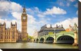 Big Ben & Parliament London