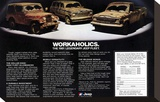 1981 Jeep Fleet-Workaholics
