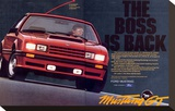 1982 Mustang GT - Boss is Back