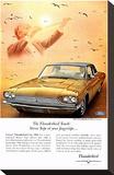 1966 Thunderbird Stereo Tape