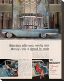 1959 Mercury - Wider Doors…
